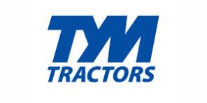 Reesink Turfcare UK Ltd - TYM Tractors - logo