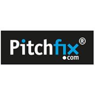 Pitchfix / Mitchgolf Company BV - logo