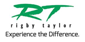 Rigby Taylor Ltd - logo