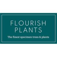 Flourish Plants - logo