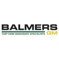 Balmers GM - logo