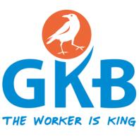 GKB Machines Ltd - logo