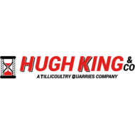 Hugh King & Co (A Tillicoultry Quarries Company)