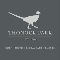 Thonock Park Logo