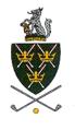 Bury St Edmunds Golf Club Logo