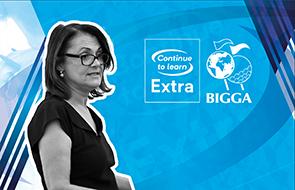 Continue to Learn Extra | BIGGA