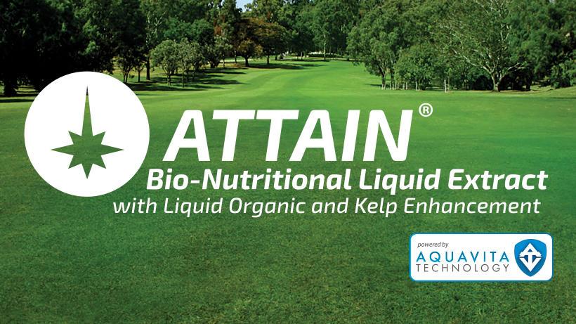 Attain - Aquatrols